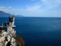 Расте броят на украинските туристи в Крим