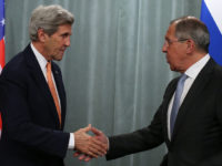 САЩ и Русия договориха мирен план за Сирия