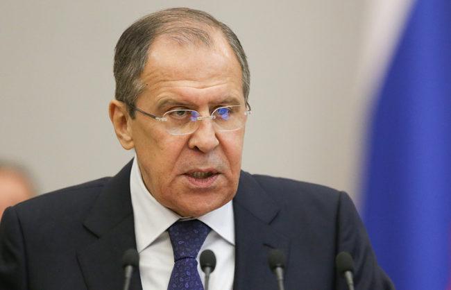 Лавров ще обсъди днес с турския външен министър нормализирането на двустранните отношения