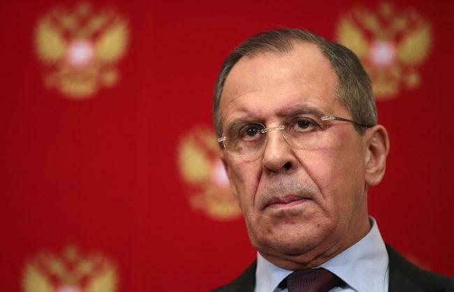 Лавров: Диалогът между Русия и САЩ няма да замени мирните преговори в Сирия