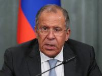 Лавров: Борбата с тероризма в Европа е абсолютен приоритет