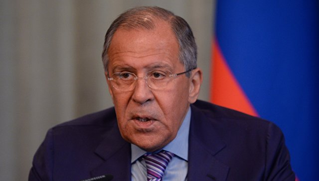 Лавров: Русия е готова за работа с НАТО по въпросите за сигурността