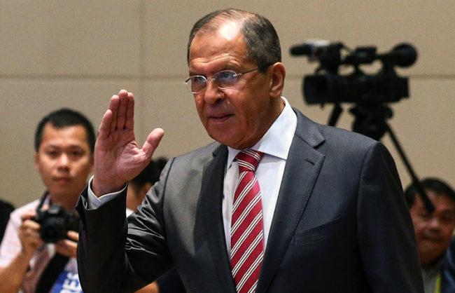 Сергей Лавров: Русия ще работи с всеки президент на САЩ