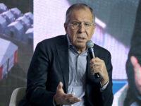 Лавров: Позицията, че референдума в Крим трябваше да се отложи е цинична