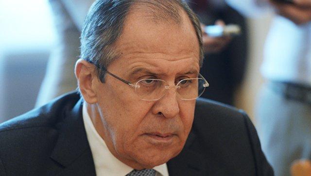 Лавров: Отношенията между Русия и Турция зависят от бъдещото сътрудничество