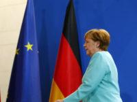 Меркел се обяви за отмяната на санкциите срещу Русия