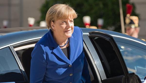 Путин и Меркел ще се срещнат в Русия