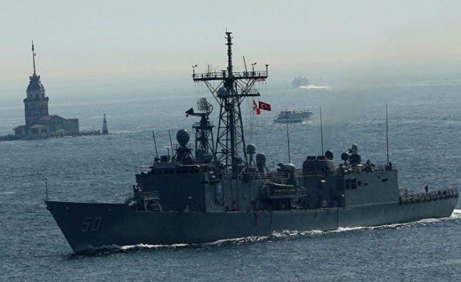 Русия няма да пусне НАТО в Черно море