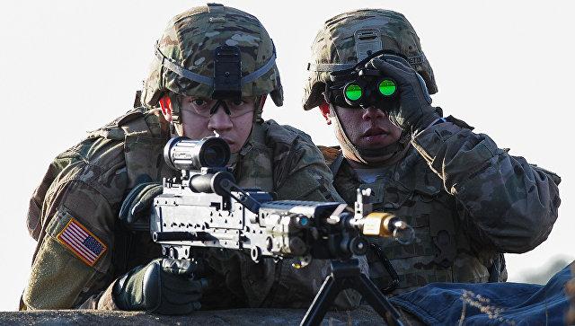 МО на САЩ: НАТО преминава към сдържане на Русия, но си сътрудничи с нея