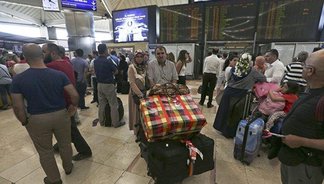 Над 450 руски туристи са евакуирани от Турция