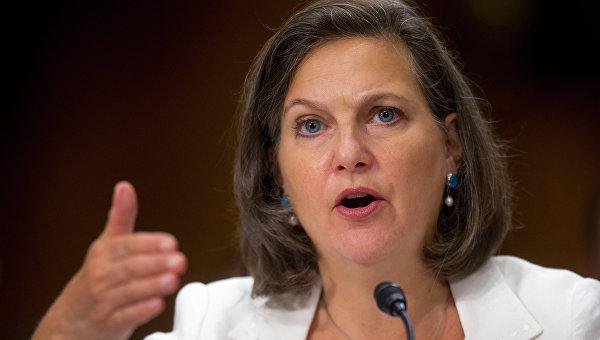 Виктория Нюланд: Вашингтон не иска от Сърбия да избира между САЩ и Русия