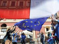 """National Interest: Полша застрашава ЕС повече от """"Брекзит"""""""