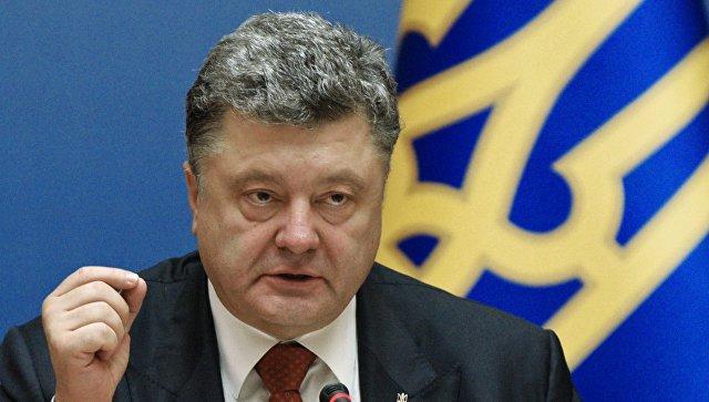 Порошенко: Никой не вярва в ЕС повече от Украйна