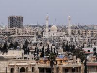 Путин нареди да бъде започната мащабна хуманитарна операция в Алепо