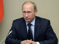 Путин обсъди със Съвета за сигурност на РФ мерките за укрепване на доверието в небето над Балтика