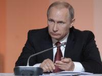 Путин: Борбата с тероризма изисква съгласувани действия на световната общност