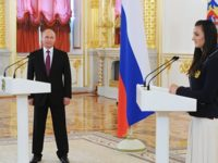 Путин: Кампанията срещу руските спортисти излезе извън рамките на здравия разум