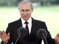 Townhall: За хакването на пощата на демократите Путин е достоен за Пулицър