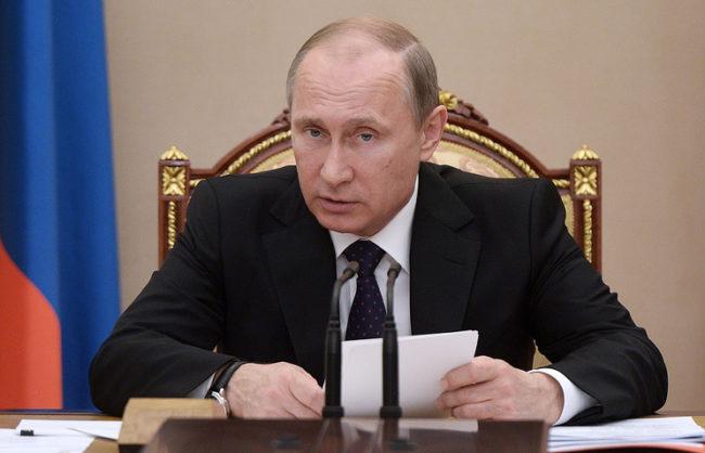 Путин: Опитите за преразглеждането на резултатите от Втората световна война крият непредсказуеми последствия