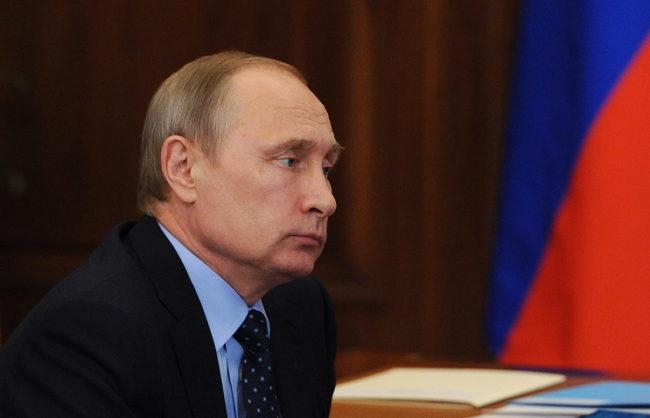 Путин: Споменатите в доклада на WADA чиновници ще бъдат временно отстранени от длъжност
