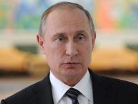 Путин: Ситуацията в Близкия изток и Северна Африка рязко се изостри