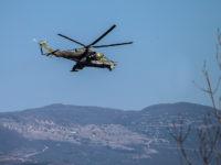 Роднините на загиналите в Сирия пилоти на Ми-25 ще получат застрахователно обезщетение в размер на 2,3 млн. рубли