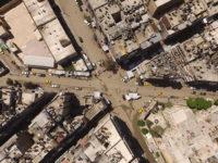 Русия тества в Сирия дронове с водородно гориво