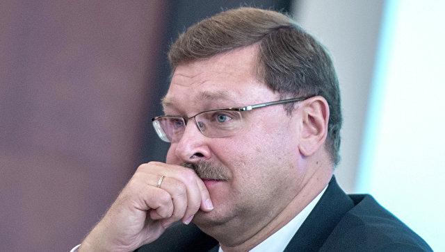 Руски сенатор: В днешния си вид Съветът Русия-НАТО не е много ефективен