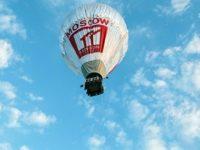 Руснак чупи рекорди с балон