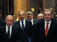 Forbes: САЩ трябва да се поучат от Турция и да подобрят отношенията си с Русия