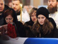 Семейството на застреляния руски пилот не иска компенсации от Турция