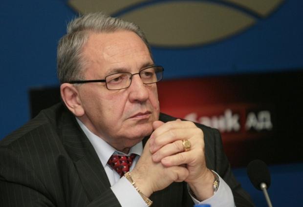 Симеон Николов:  Западът лицемерно подкрепи Ердоган
