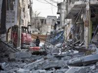 САЩ предлагат на Русия военно сътрудничество в Сирия