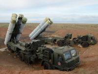 """С-400 в Крим: руската ПВО """"ще умиротвори"""" и Обама, и Ердоган"""
