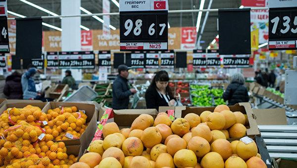Турция поиска от Русия да разреши вноса на турските стоки, влизащи в ембаргото