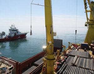 """Русия и Турция обсъждат изграждането на две нишки от газопровода """"Турски поток"""""""