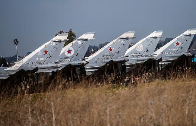 Турция може да разреши на Русия да използва базата Инджирлик