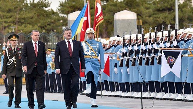 Политолог: Украйна е потресена от помирението между Москва и Анкара