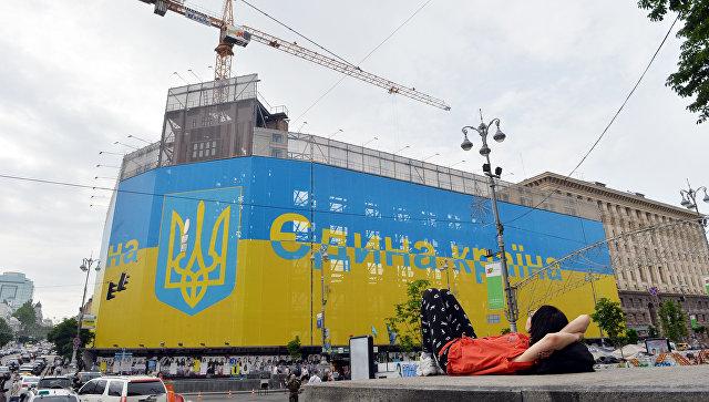 WT: Порошенко може да доведе Украйна до това, от което Западът се страхува най-много