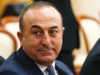 Чавушоглу: Не съм говорил за възможността за използване от Русия на базата Инджирлик