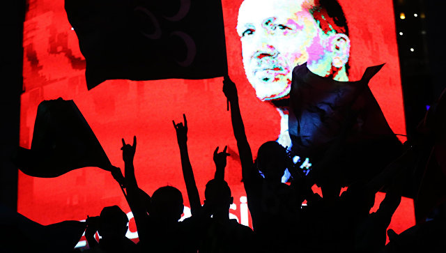Американски професор: Що се отнася до Русия, то Ердоган вече не е на страната на НАТО