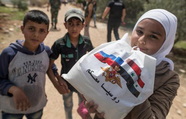 МО на Русия: 200 населени места се присъединиха към примирието в Сирия