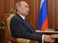 82 % от руснаците одобряват дейността на Путин на президентския пост