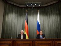 FP: Германия иска да възстанови предишните си отношения с Русия
