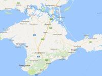 Google връща предишните имена на населените места в Крим