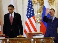 WP: Администрацията на Обама може да предложи на Русия да продължи договора за СНВ-3