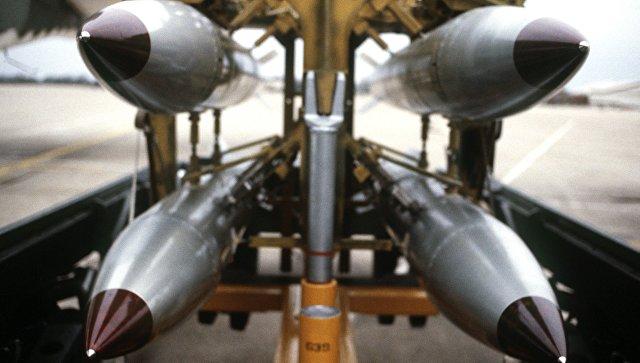 МВнР на Русия разказа как американската модернизирана атомна бомба ще промени ситуацията в света