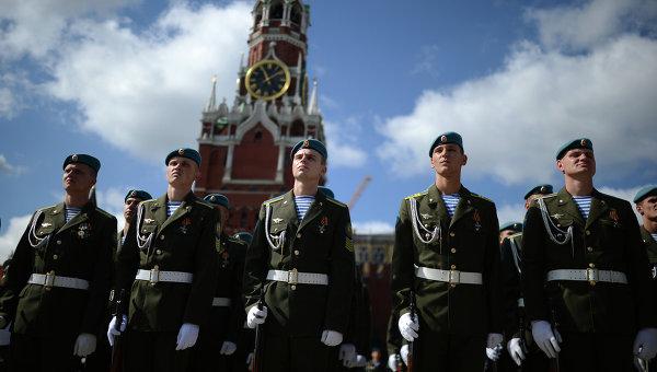 Днес в Русия отбелязват 86 години от създаването на Въздушнодесантните войски