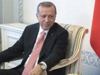 """CNN: Западът няма да забрави, че Ердоган нарече Путин """"скъпи приятелю"""""""
