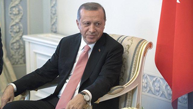 Президентът на Турция ще посети Русия през първата половина на март